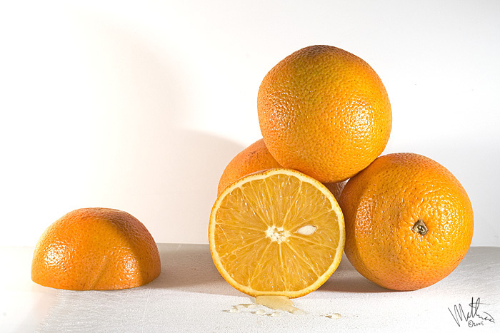 Orange � Webalistic Photo