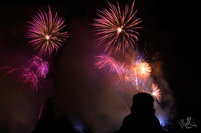 Fireworks � Webalistic Photo
