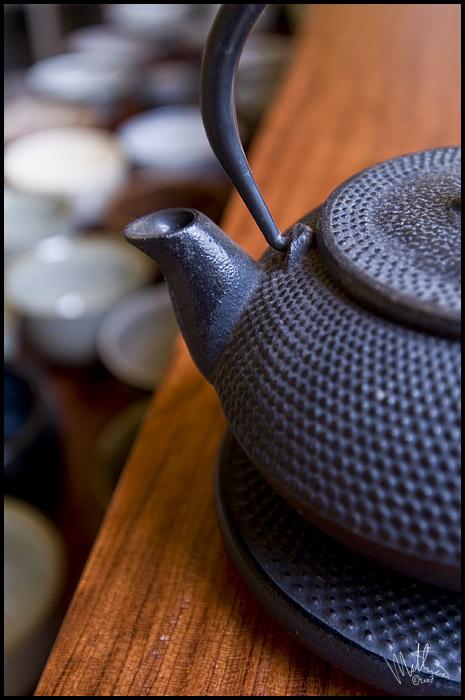 Tea anyone? � Webalistic Photo