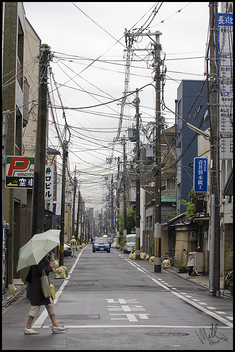 Rainy Kyoto � Webalistic Photo